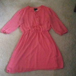 🔥🔥Like-New Beautiful Midi Dress